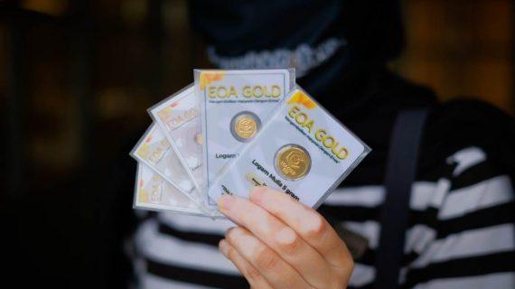 Memangnya Penting Berinvestasi Emas?